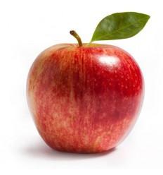 Manzana roja (Unidad)