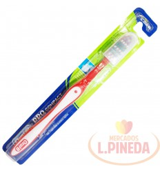 Cepillo Dental Pro Compact Cerdas Oral B
