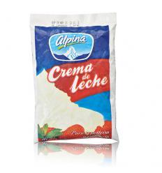 Crema De Leche Alpina x200ml