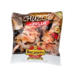 Chuzo De Pollo Bucanero X10 Unidades
