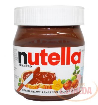 Nutella X 350 G