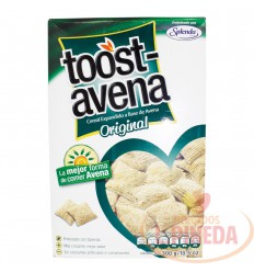 Cereal Toost-Avenax 300 G