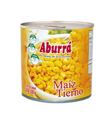 Maiz Tierno Aburra x340 gr