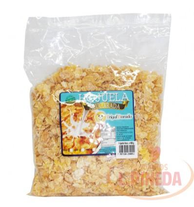 Cereal Zucarita 450 G Trigal Dorado