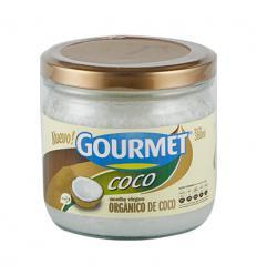 Aceite Gourmet De Coco X360ml