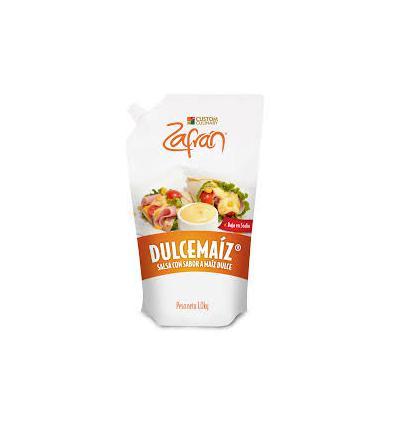 Salsa Dulce maiz x200 gr