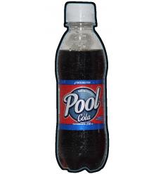 Gaseosa pool cola x250ml