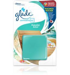 Repuesto glade sensations - paraiso azul