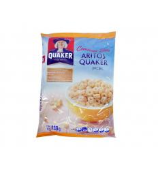 Cereal aritos quaker x230g