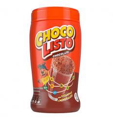 Chocolisto chocolate tarro x300g