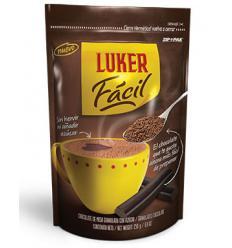 Chocolate instantáneo fácil - luker x250g