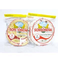 Arepa la Sonsoneña x 5 und