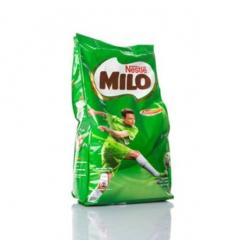Cereal Milo x 400 g Bolsa