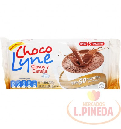 Chocolate Chocolyne 156.25 G Cyc Splenda