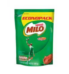 Milo X 500 GR