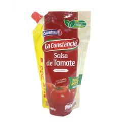 Salsa De Tomate La Constancia x 400gr