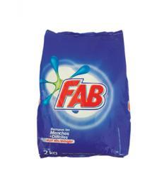 Detergente Fab x 2.800 gr