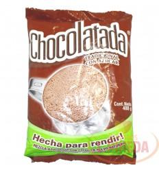 Chocolate Cholatada X 400 G Tradicional