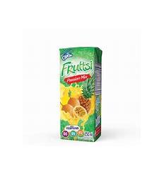 Jugo Fruttsi 250ML