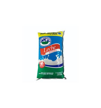Leche Zarzal Entera 1100ml