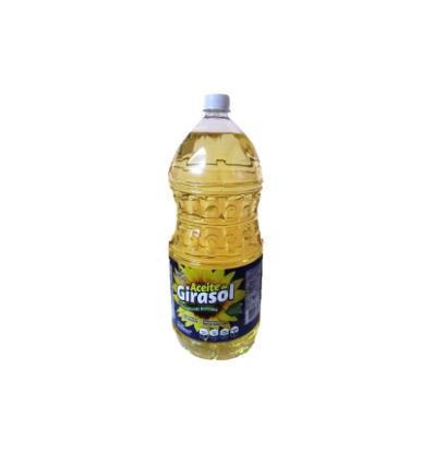 Aceite MUA Girasol 3000ML
