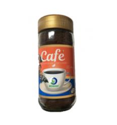 Cafe Instantáneo Granulado Almin