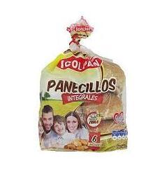Panecillos Integral ICOLPAN