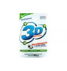 Detergente 3D Multiuso 500g