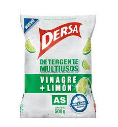 Detergente Multiuso Dersa 500g