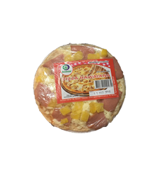 Pizza Almin 180g