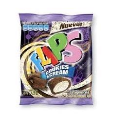 Cereal Flips Cookies 120g
