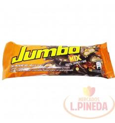 Chocolatina Jumbo X 60 G Mix