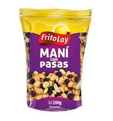 Mani Con Pasas Frito Lay x 200g