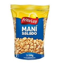 Mani Salado Frito Lay 200g