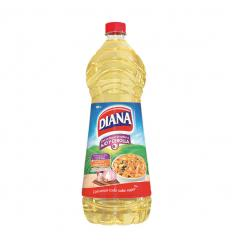 Aceite Diana Ajo Y Cebolla X 900 ML