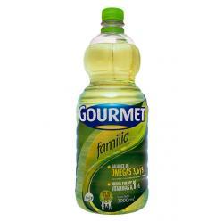 Aceite Gourmet Familia x 3000 ml