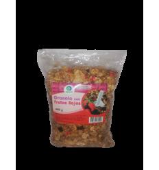 Granola Almin Frutos Rojos x 400 gr