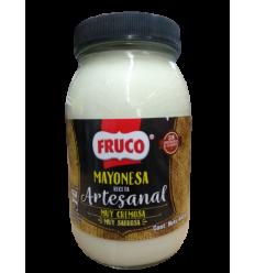 Mayonesa Artesanal X 440 G
