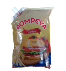 Salsa de tomate X 1000 G pompeya