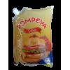 Salsa de piña X 1000 G pompeya