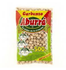Garbanzo Aburrá x 500gr