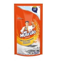 Desengrasante Mr Musculo Repuesto 500ML