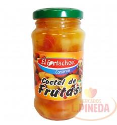 Coctel De Frutas El Fortachon X 250 G