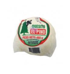 Quesito El Pino x460Gr