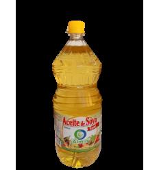 Aceite De Soya Almin X2000ML