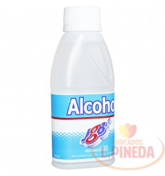 Alcohol Jgb X 120 ML Antiseptico