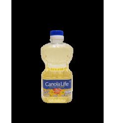Aceite Canola Life X500ML