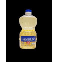 Aceite Canola Life X1000ML