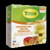 Té Frutos Tropicales Infusión Fría Tosh X20Gr