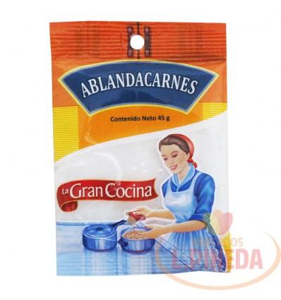 Ablandacarnes X 45 G La Gran Cocina
